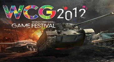 World of Tanks – Details Released of World of Tanks Championship at World Cyber Games 2012
