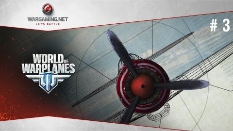 World of WarPlanes Developer Diary details training missions