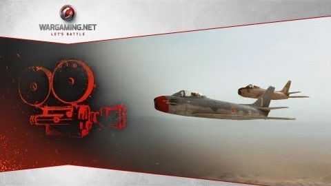 World of Warplanes First Trailer Revealed at GDC