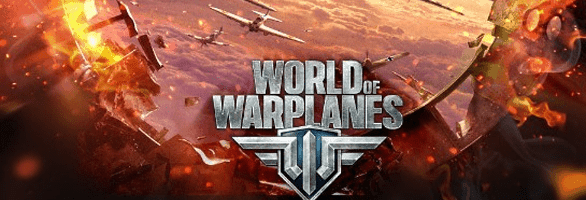 World of Warplanes – Beta Key Giveaway