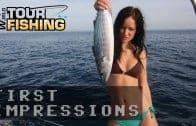 World Tour Fishing Gameplay | First Impressions HD