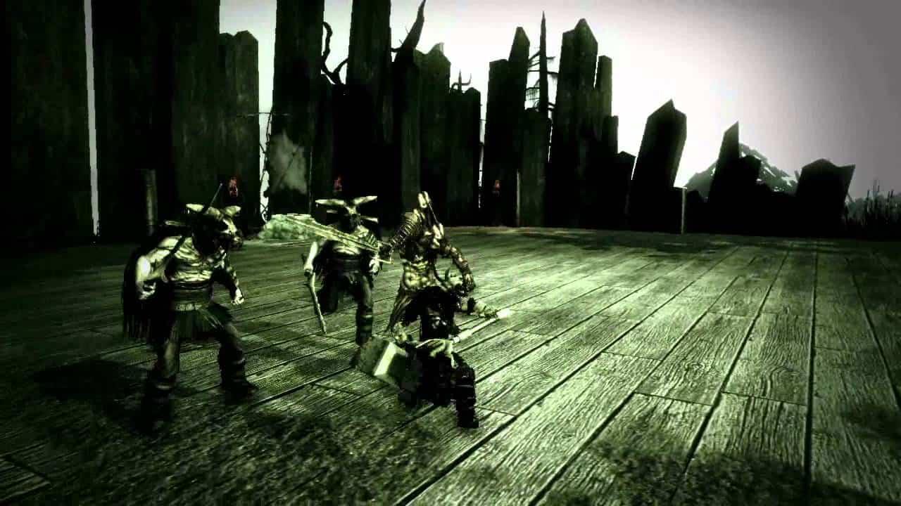 Xbox announcing Arcade NEXT