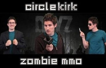Zombie MMO's – CircleKirk