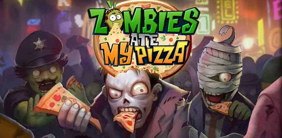 Zombies Ate My Pizza Review Release Date Downloads