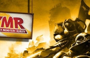Zombies Monsters Robots Beta Key Giveaway